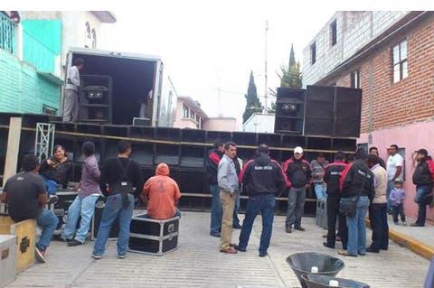 Covid afecta a músicos de la región de Izúcar