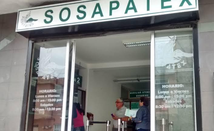 Zonas huachicoleras no pagan servicio de agua en Texmelucan