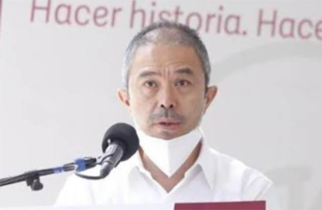 Rogelio López Maya será el encargado de despacho en la SSP