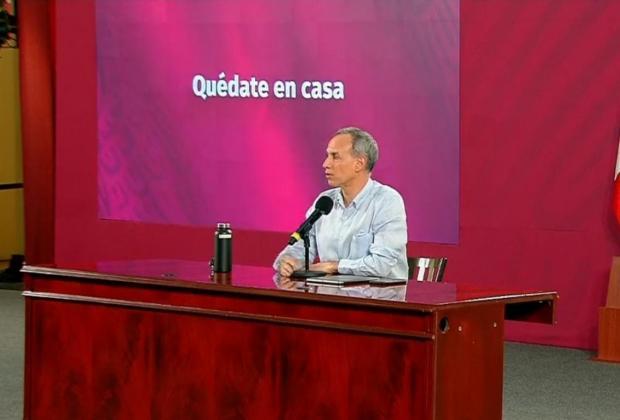 VIDEO México es el séptimo país con más casos de COVID19 en el mundo