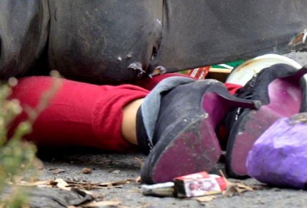 Si no las mata el amor en Puebla, las mata el crimen organizado