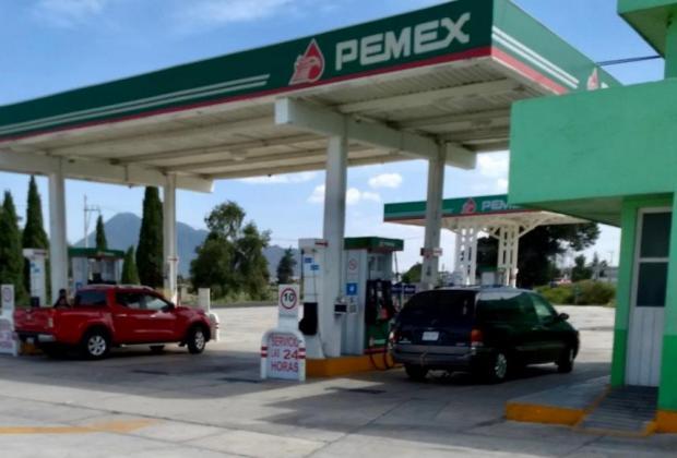 Acajete, con la gasolina magna y el diésel más baratos de la zona