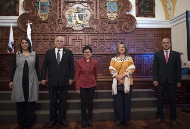 La pandemia ha mostrado la fortaleza del sector turismo: Cedillo Ramírez