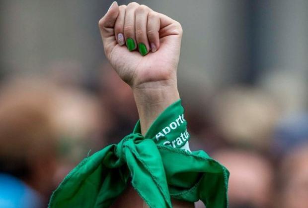 En Puebla 11 mujeres fueron encarceladas por haber abortado