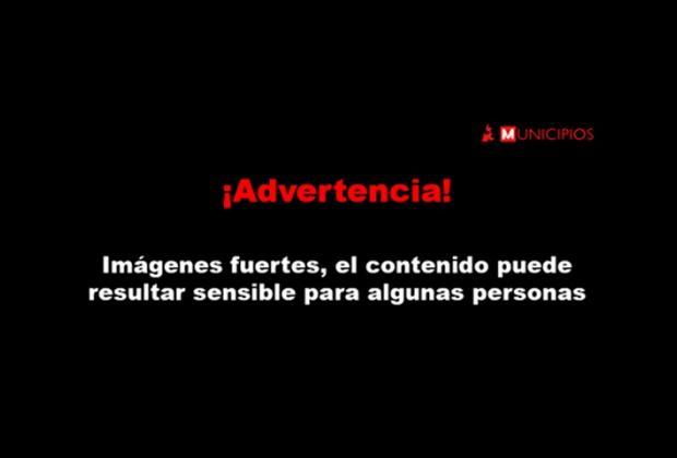 VIDEO Madrugada fatal para motociclistas en Puebla deja un muerto y varios heridos