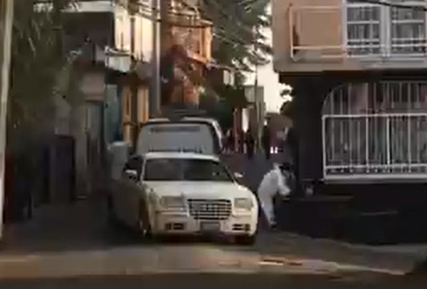 En el Ajusco ejecutan a cuatro personas con más de 70 disparos