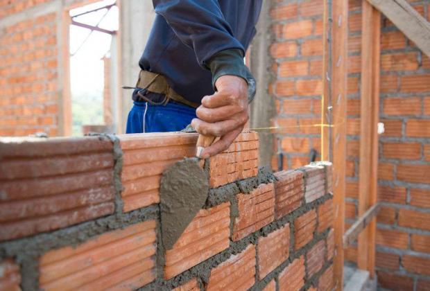 Se pierden empleos en sector de la construcción en Puebla