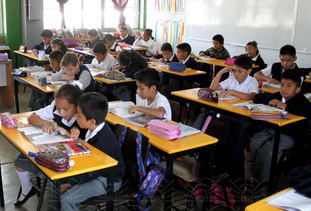 El 24 de agosto iniciará el ciclo escolar: Esteban Moctezuma