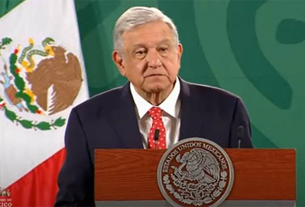 Plan migratorio de Biden es bueno para México: AMLO