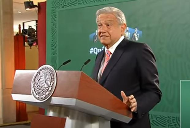 EN VIVO AMLO convoca a Campeche a reiniciar  clases presenciales