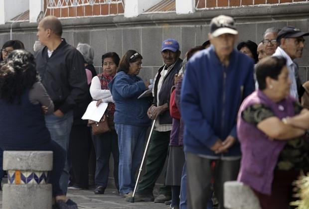 Puebla, segundo municipio del país en contagios y casos activos de Covid19