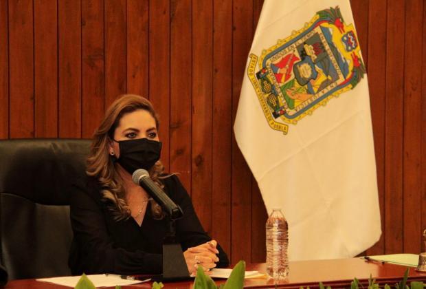 Arriaga dejó sin recursos a San Pedro Cholula: Angon