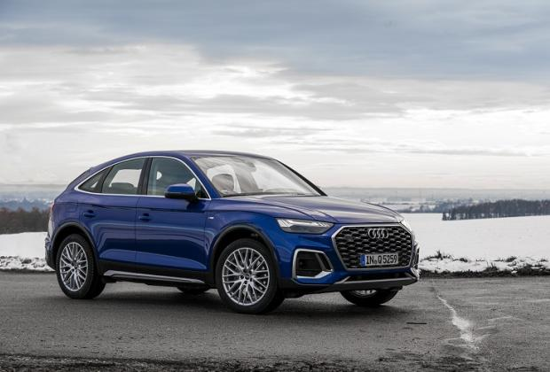 Audi se va a paro técnico del 29 de octubre al 6 de noviembre