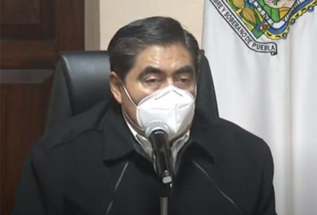 EN VIVO Puebla suma 12 decesos por covid19 y se mantiene en naranja
