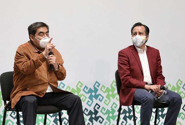 Avala Barbosa acuerdo nacional por la democracia