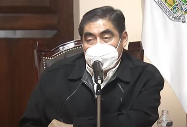 EN VIVO En Puebla mueren 30 más por covid