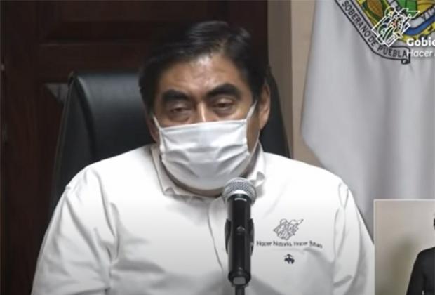 VIDEO Puebla suma 45 decesos y 298 nuevos contagios por Covid19
