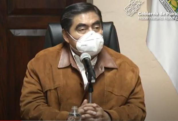 EN VIVO Repuntan casos Covid en Puebla; se registran 126 en 24 horas