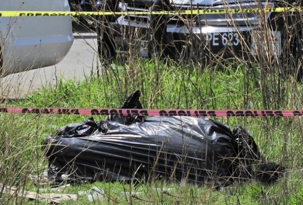 Hallan cuerpo desmembrado y con narcomensaje en la Puebla-Córdoba