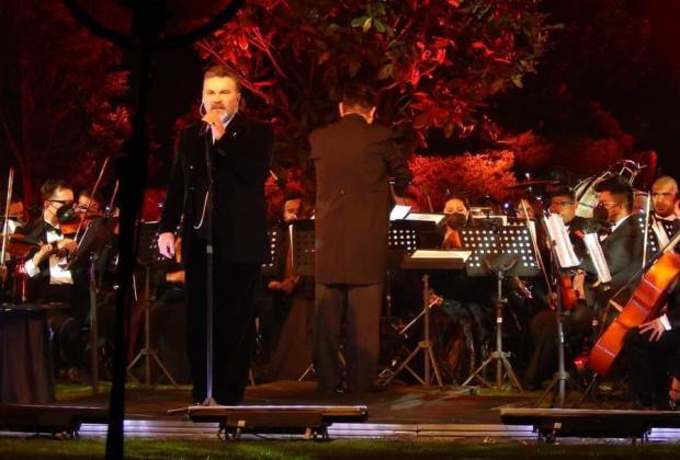 Gana Orquesta de la BUAP premio Fans Choice Awards 2021
