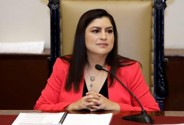 Confirma Claudia Rivera que busca reelección en la alcaldía de Puebla