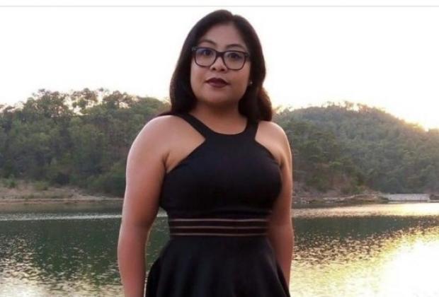 Hermana de Yalitza Aparicio será diputada federal de Oaxaca