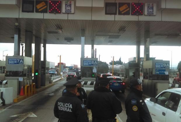 Muere atropellada directora de Coparmex Texmelucan en caseta de Esperanza