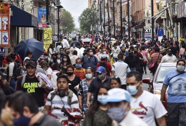 Después de tres meses, casos activos bajan a menos de mil en Puebla
