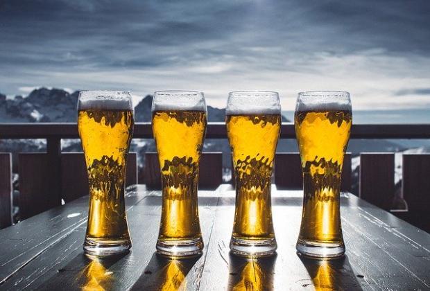 Por fin, ya puedes consumir bebidas embriagantes en restaurantes