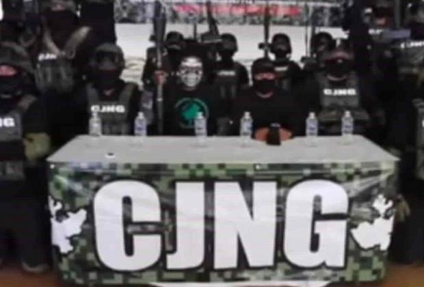 CJNG desplaza al cártel de Sinaloa después de adueñarse de plazas en EU