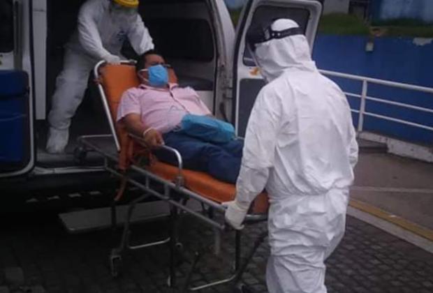 En tres días, registra Puebla 400 nuevos contagios de Covid-19