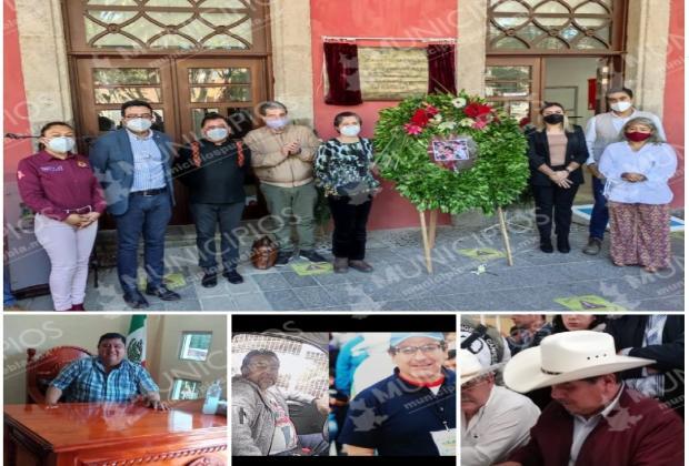Covid dejó mil 200 contagios y 250 decesos en la Huasteca Poblana