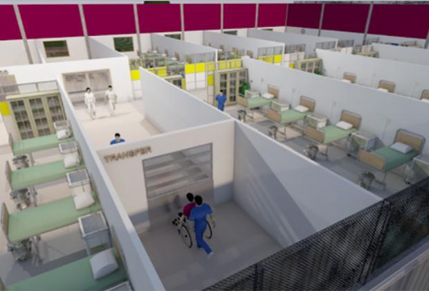 Proponen sala de confinamiento en Atlixco para enfrentar coronavirus