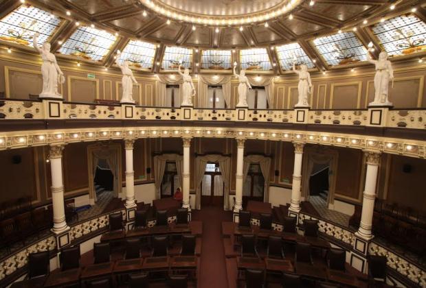 Morena se impone; así se reparten las comisiones en el Congreso Local