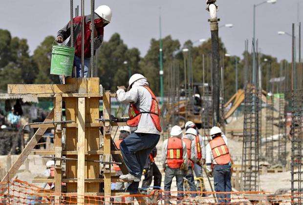 Se han perdido 3 mil empleos en el rubro de la construcción en Puebla