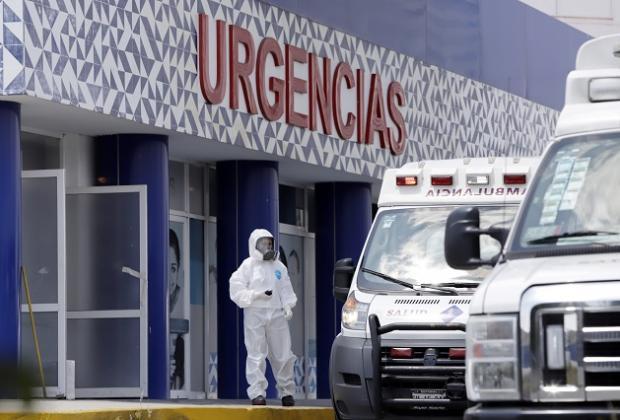 Puebla, de los estados con más muertes y casos activos de Covid19
