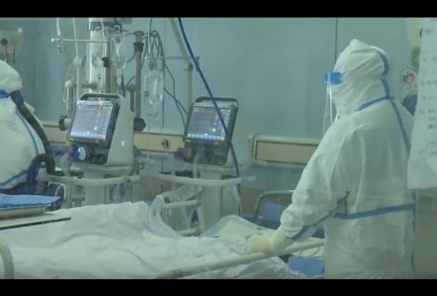Trasplante de plasma mejora función pulmonar en pacientes Covid-19