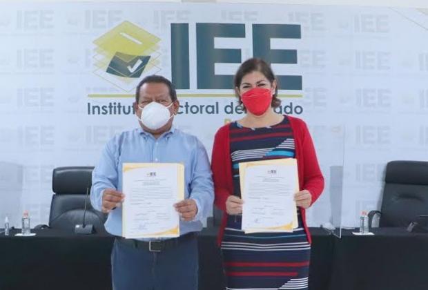 PSI contará con dos diputados en el Congreso de Puebla