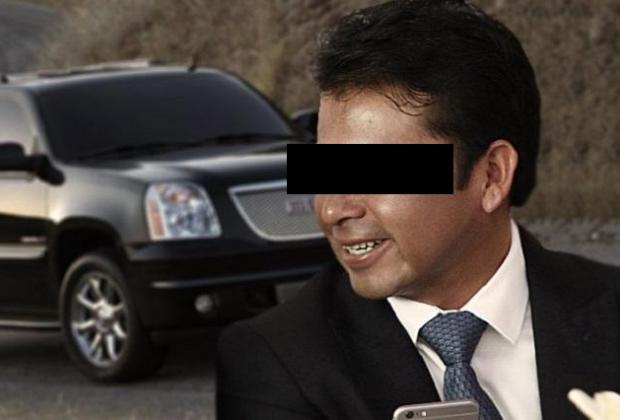 Juez ordena prisión preventiva para Paisano tras audiencia