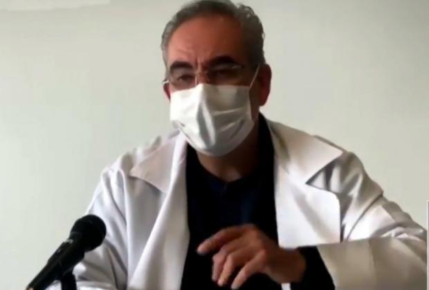 VIDEO Puebla registra 119 casos de covid en 24 horas