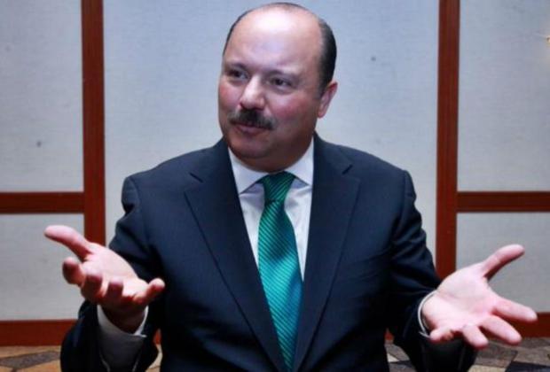 Detienen en Estados Unidos a César Duarte, exgobernador de Chihuahua
