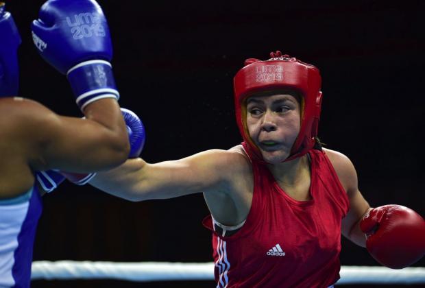 México queda eliminado en box femenil en los Juegos Olímpicos