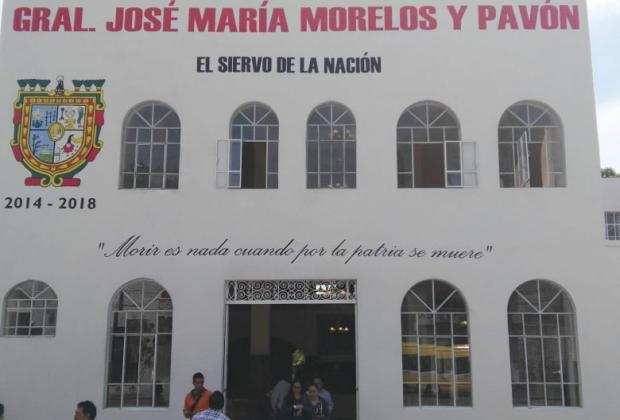 Acusan venta de plazas por 40 mil pesos en Ayuntamiento de Tehuacán