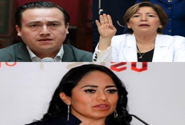 Segunda lista de candidatos a ediles por Morena