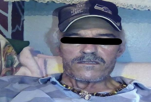 Capturan a presunto feminicida de Adriana en Xicotepec