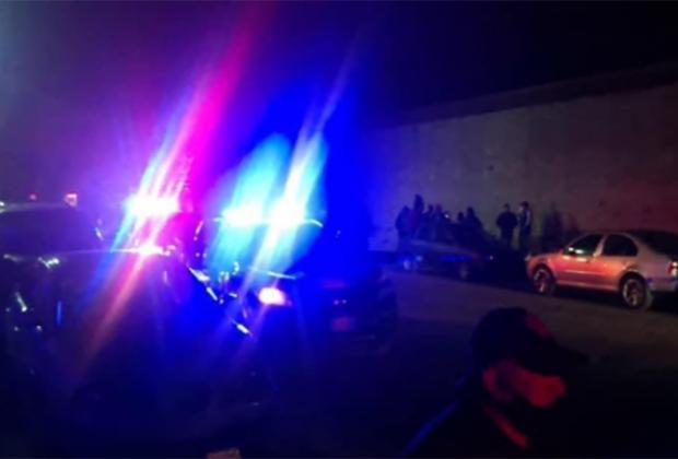 Desalojan fiesta Covid de disfraces en Huejotzingo