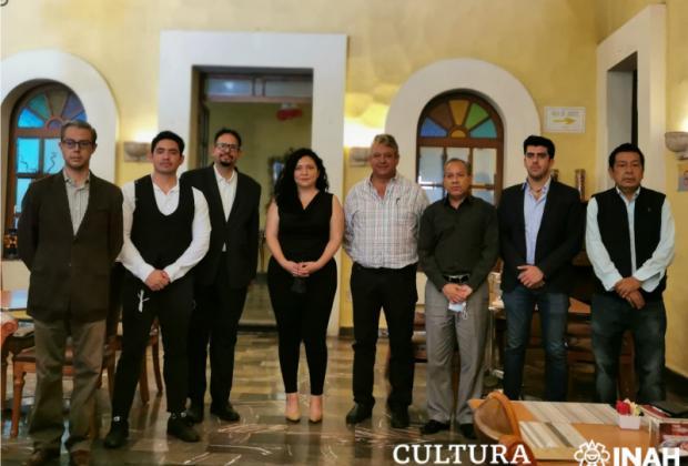 Pese a protestas, piezas arqueológicas de Tehuacán se van a Cdmx