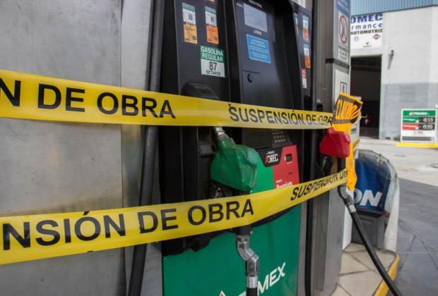 Gasolineras poblanas, las que roban más litros; entérate cuáles son
