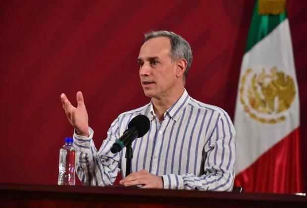 Exhorta Barbosa a gobernadores a no utilizar la pandemia con fines políticos