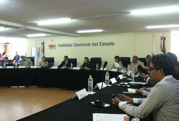 El 13 de abril, fecha límite para registro de candidatos a diputados locales y alcaldes